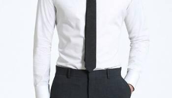 Các mẫu thiết kế đồng phục công sở nam mới nhất năm nay