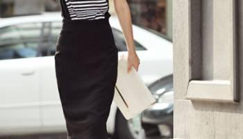 F5 phong cách thời trang cho người gầy cực chuẩn