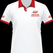 Thiết kế đồng phục áo phông