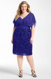 Thiết kế váy suông cho người béo