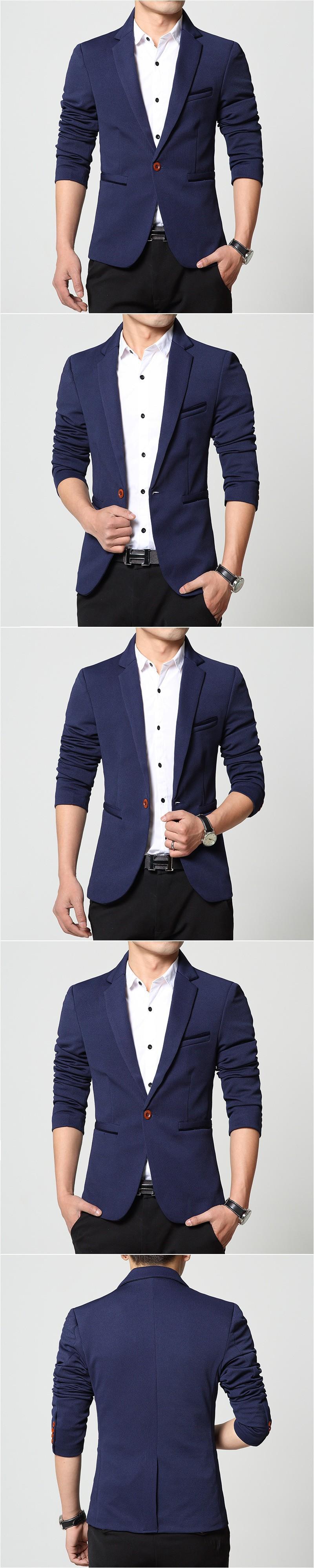 áo vest nam công sở 3