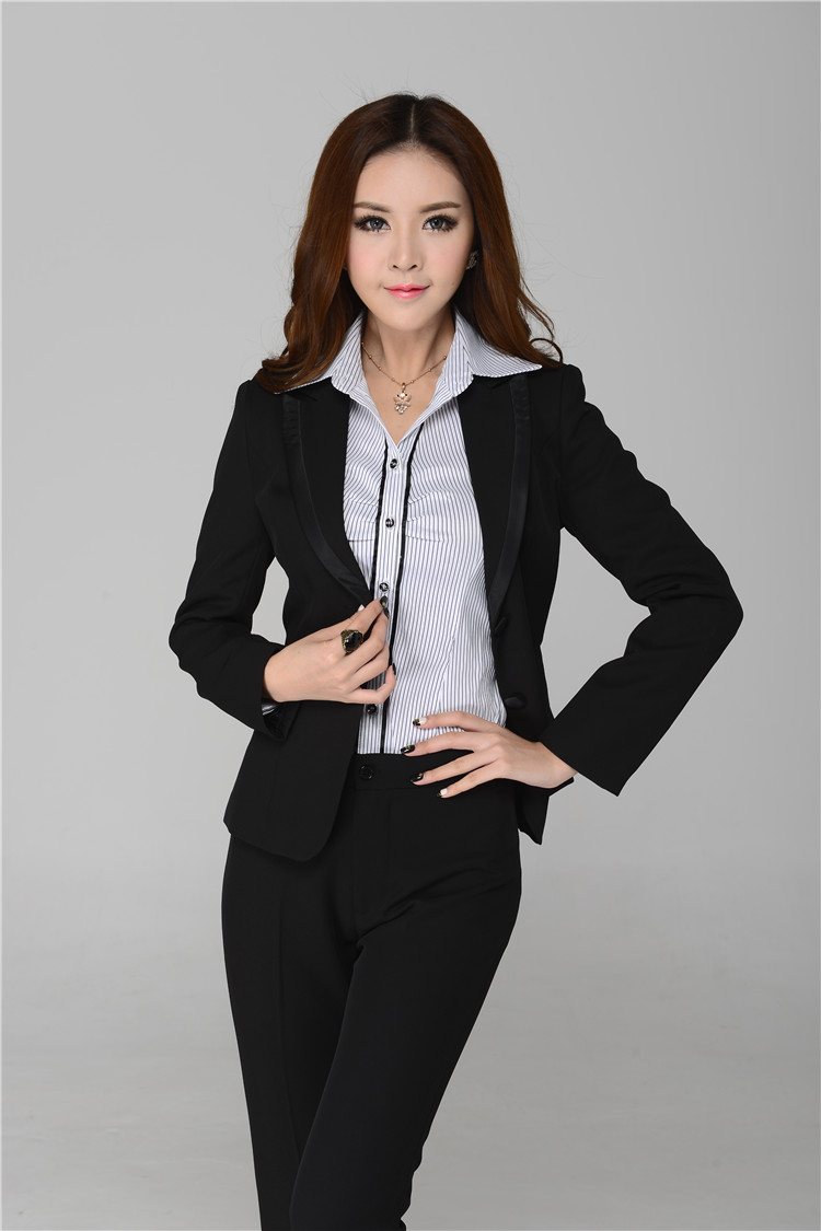 đồng phục vest nữ