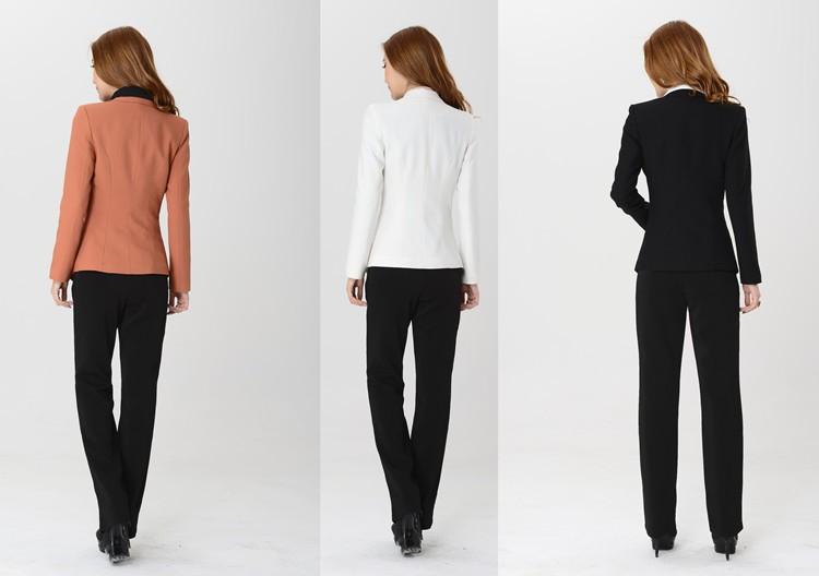 Áo vest nữ công sở 10