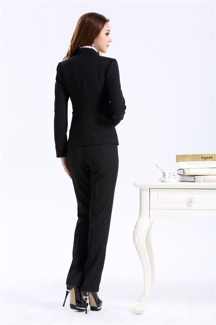 Mẫu áo vest nữ đẹp - Đồng phục Mantis 2