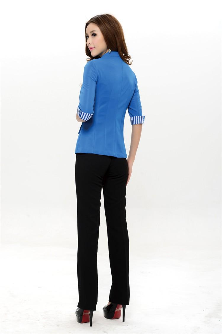 mẫu áo vest nữ cách điệu đẹp nhất 1