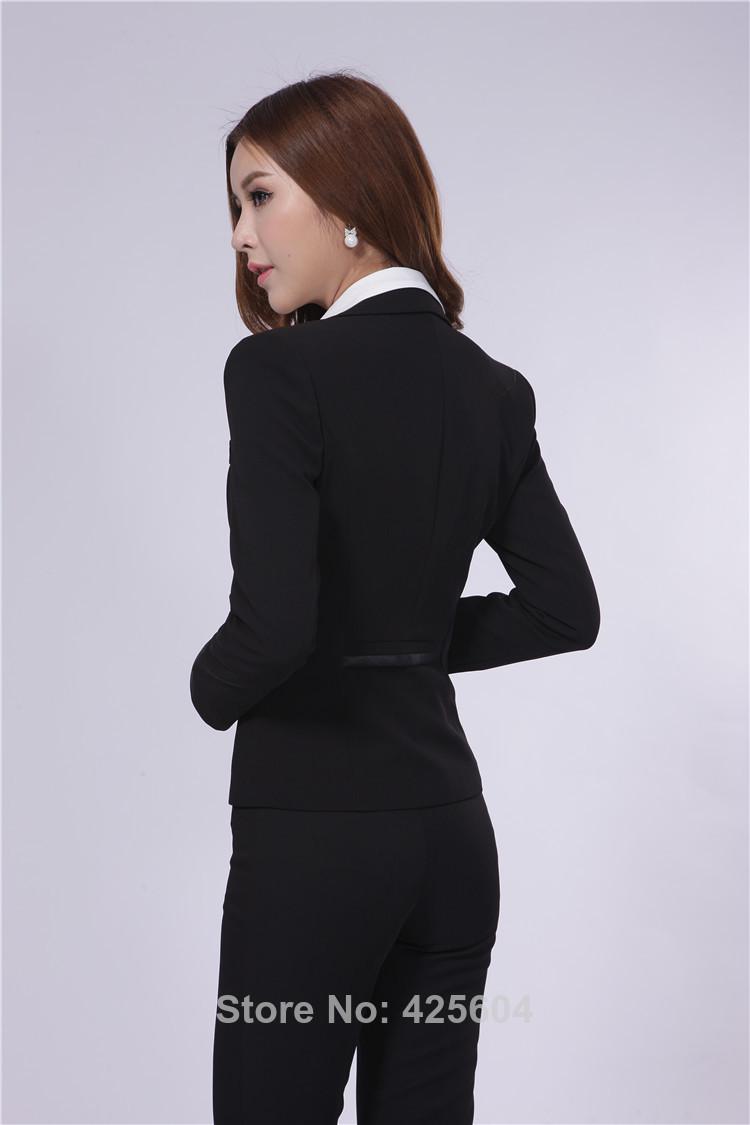 Mẫu áo vest nữ đẹp rẻ 2 - Đồng phục Mantis