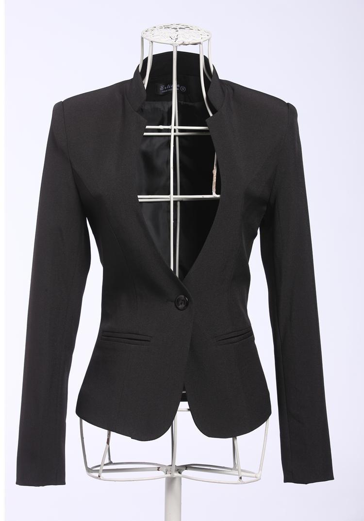 Mẫu đồng phục vest nữ 9 cho nàng công sở