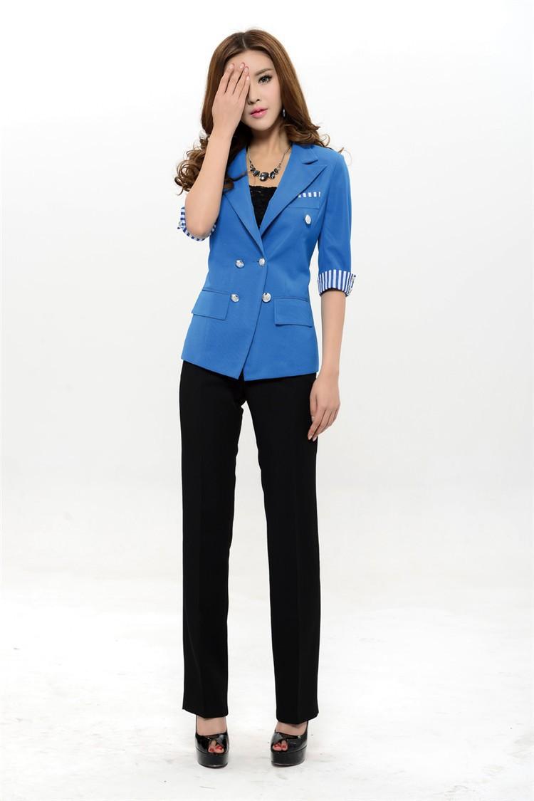 mẫu áo vest nữ cách điệu đẹp nhất 2