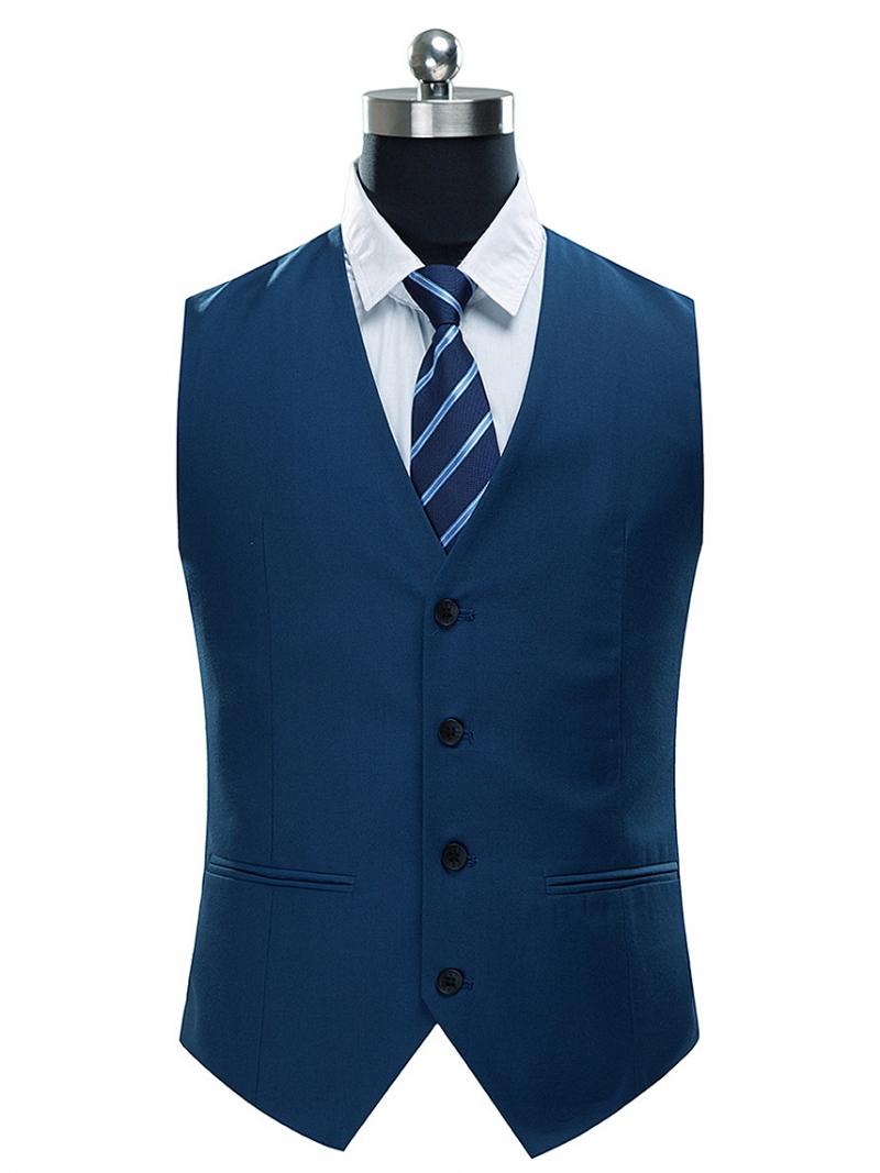 áo gile nam công sở 021