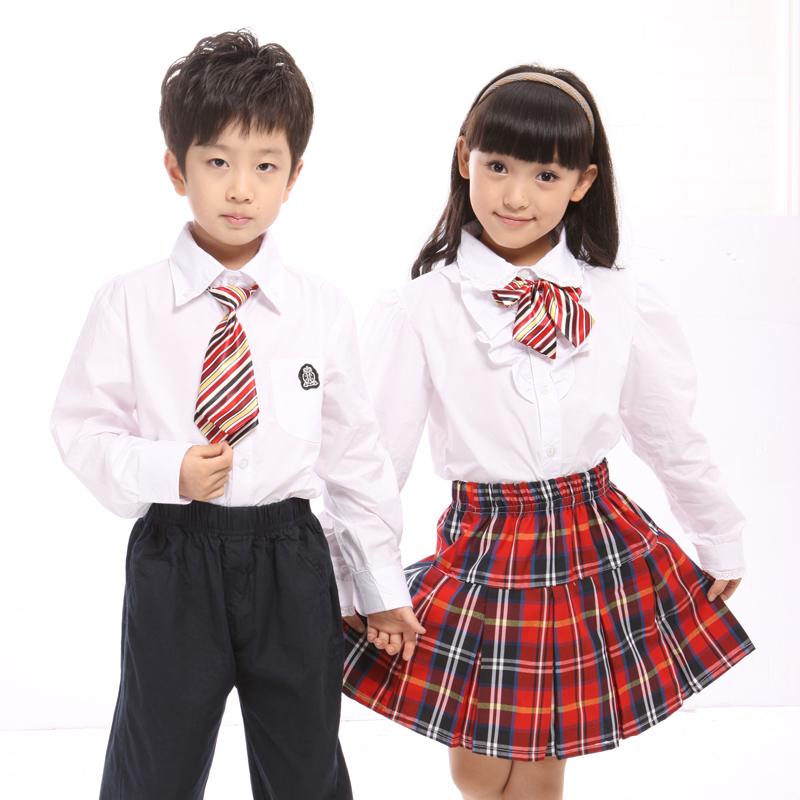 Đồng Phục Học Sinh Tiểu Học 13