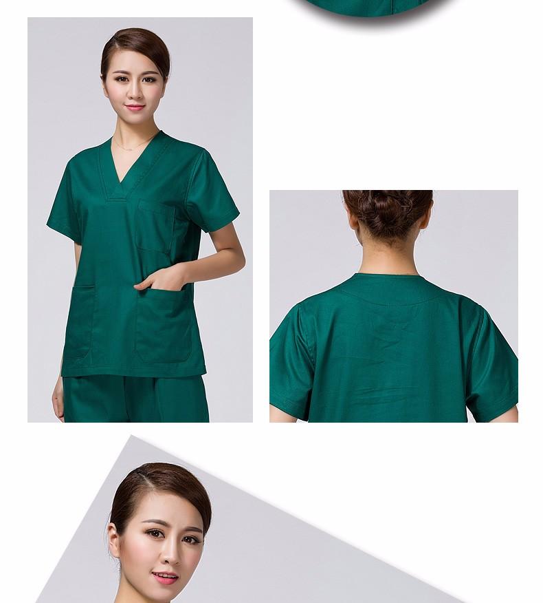 May quần áo phẫu thuật - Đồng phục Mantis
