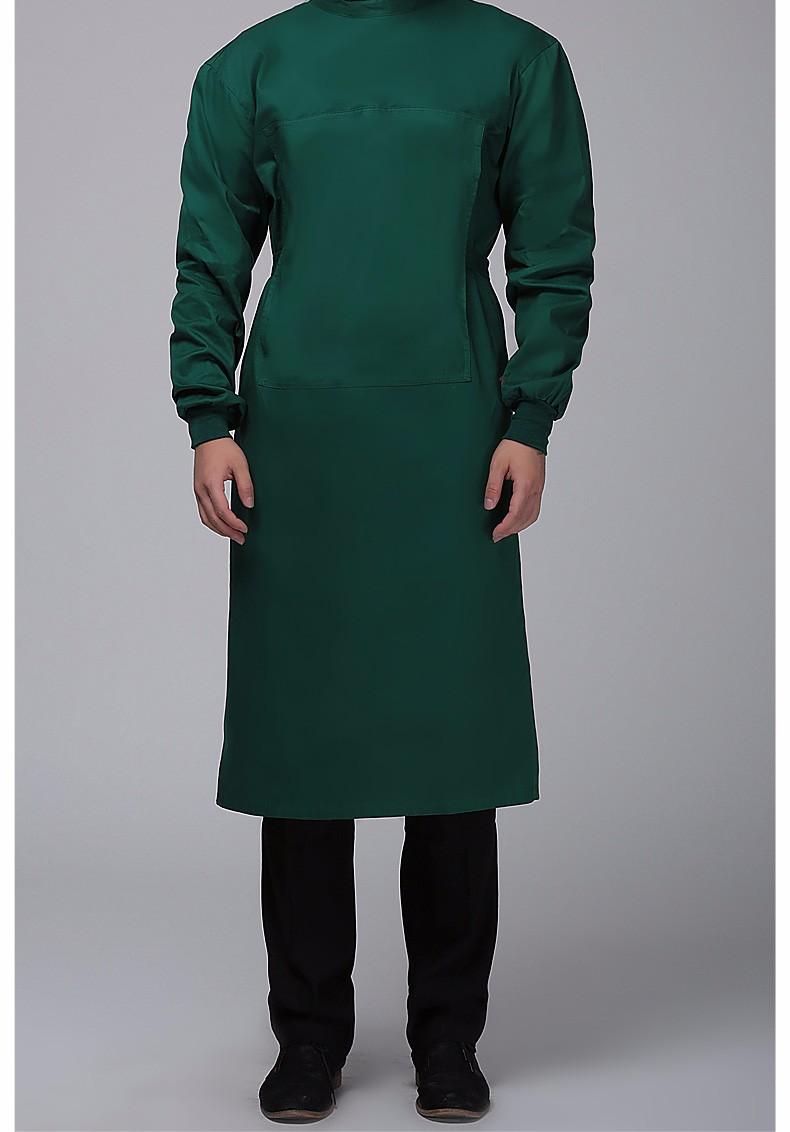 Quần áo đồng phục cho phòng mổ, bác sĩ phẫu thuật