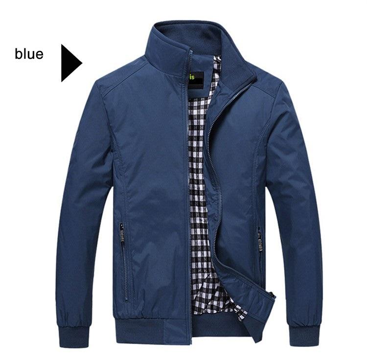 Đồng phục áo khoác gió 11