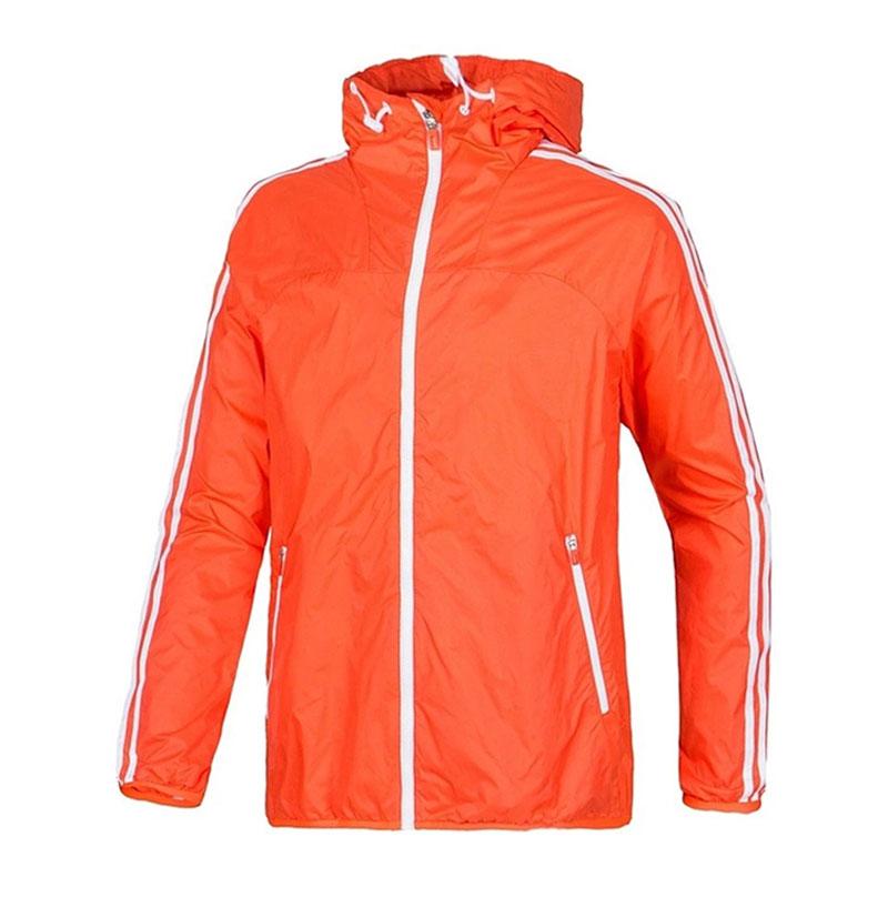 Đồng phục áo khoác gió công sở 16