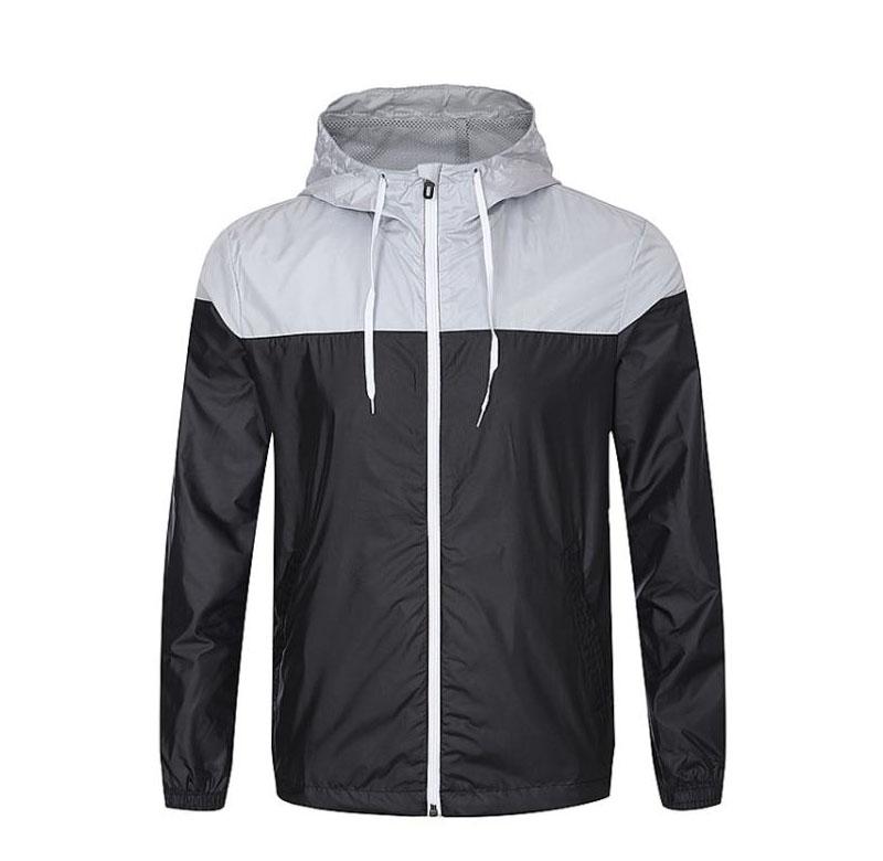 May đồng phục áo khoác gió tại Hà Nội