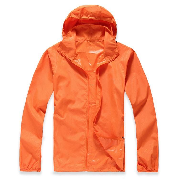 Đồng phục áo khoác gió 09