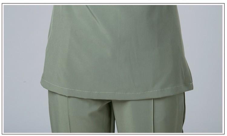 Mantis nhận đặt may và có sẵn các sản phẩm đồng phục spa may sẵn