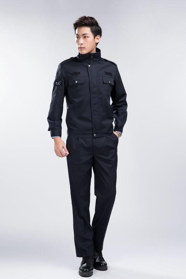 Mẫu đồng phục bảo vệ đẹp tại Hà Nội