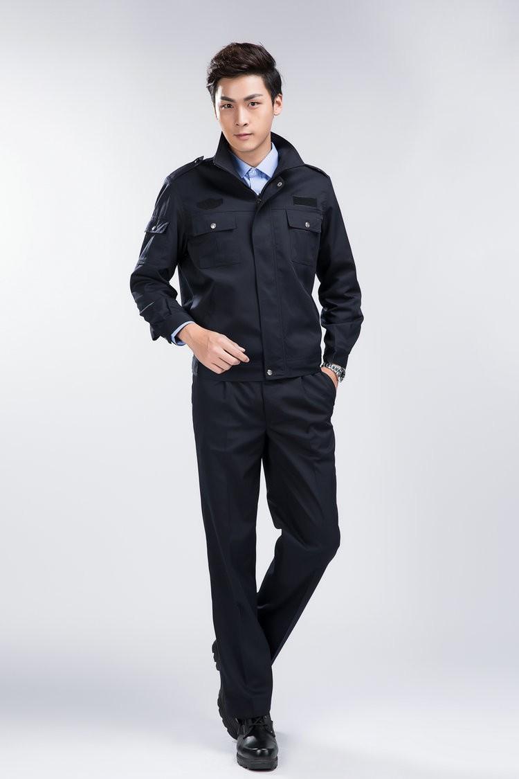 Quần áo đồng phục nhân viên bảo vệ rẻ, đẹp