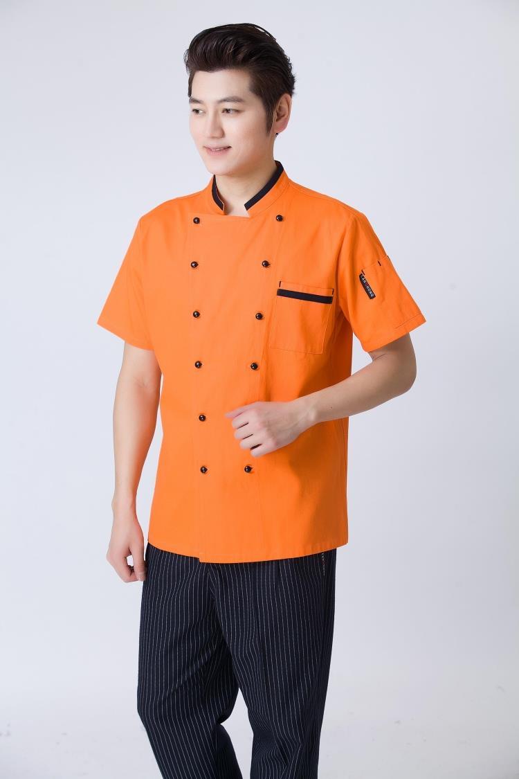 Mẫu áo đầu bếp đẹp, chất lượng cho nhà hàng