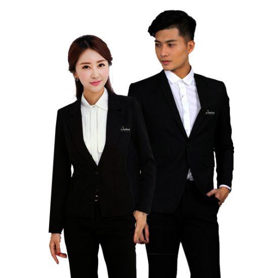 công ty sản xuất đồng phục văn phòng và công sở