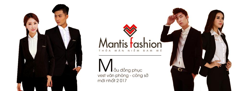 giới thiệu về thời trang Mantis