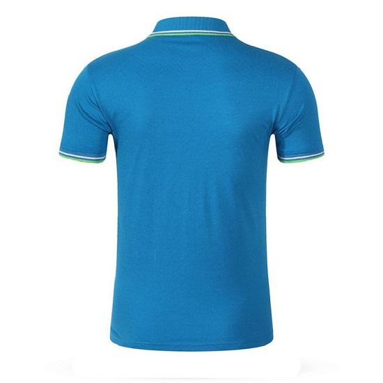 đồng phục áo phông cổ bẻ 0222017