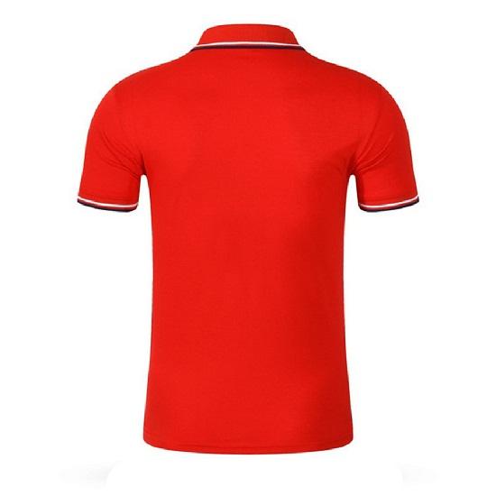 đồng phục áo phông cổ trụ polo shirt 032 2017