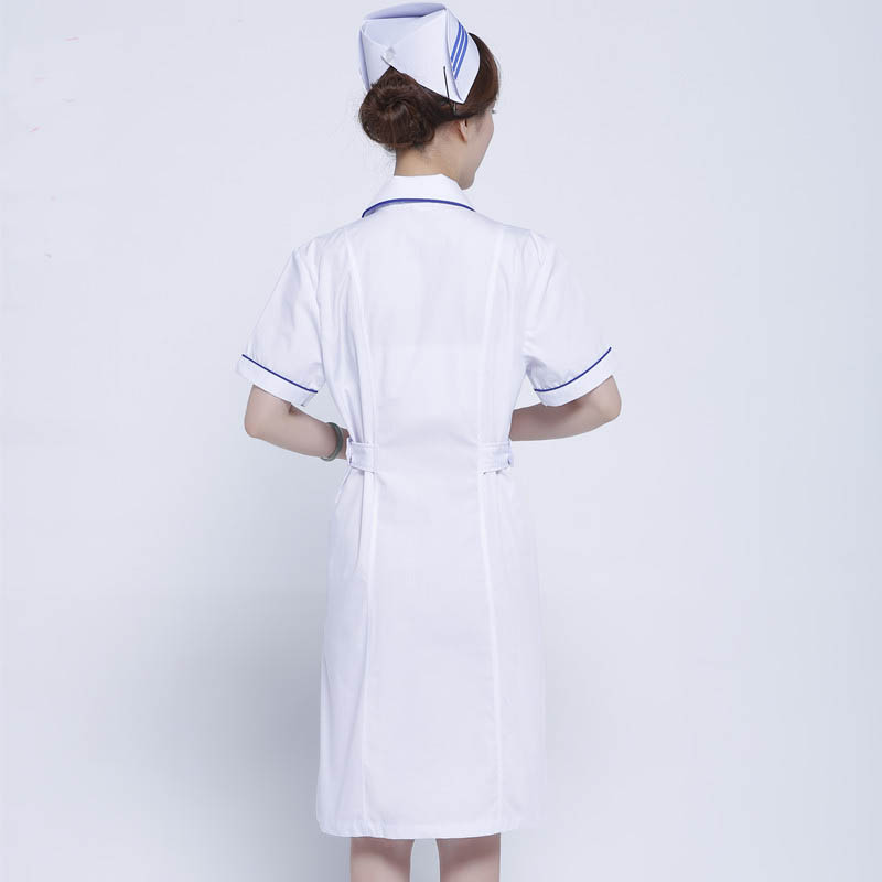 Mẫu đồng phục y tá điều dưỡng nữ