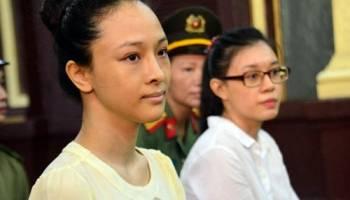 Toàn cảnh vụ án hoa hậu Trương Hồ Phương Nga và Cao Toàn Mỹ