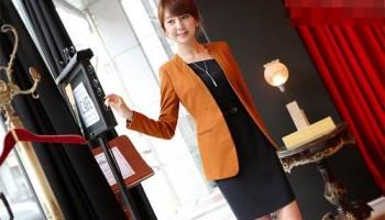 1001 mẫu vest công sở nữ đẹp cho nàng chào thu, đông 2017