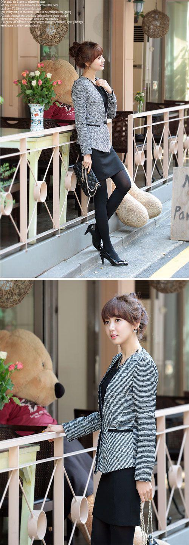 Áo vest là mẫu áo rất dễ dàng kết hợp cùng các trang phục khác như quần tây, áo sơ mi, chân váy, váy liền2