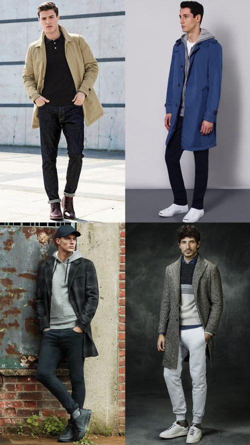 7 cách phối đồ high-low -dressing. 2