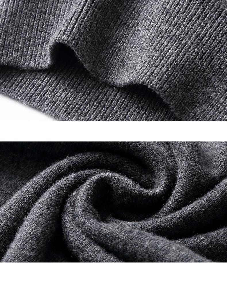 1001 mẫu áo gile len nam đẹp cho thu đông 2017.7