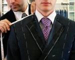Bespoke tailoring là gì?
