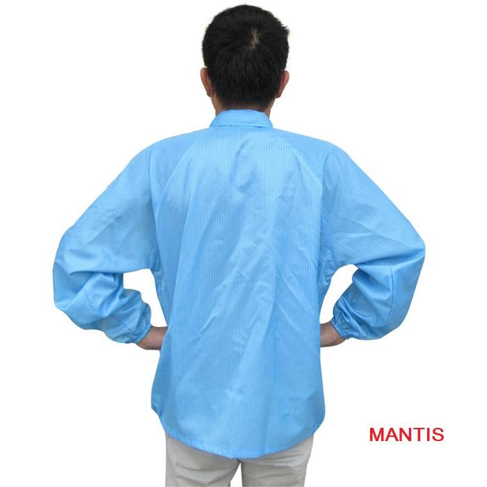 Quần áo bảo hộ lao động phòng sạch