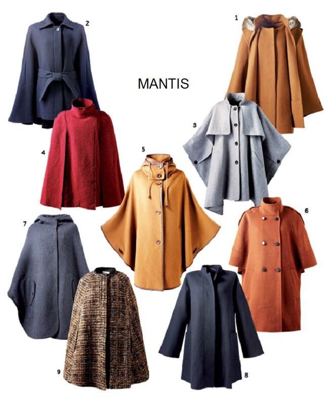 Áo khoác cape phổ biến cho nưa tại việt nam-đồng phục mantis