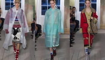 Các thương hiệu thời trang thế giới đã biến những chiếc áo khoác gió thành tiền như thế nào?