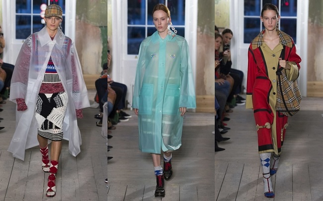 Các thương hiệu thời trang thế giới đã biến những chiếc áo khoác gió thành tiền như thế nào7