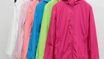 Các loại áo khoác phổ biến nhất tại Việt Nam
