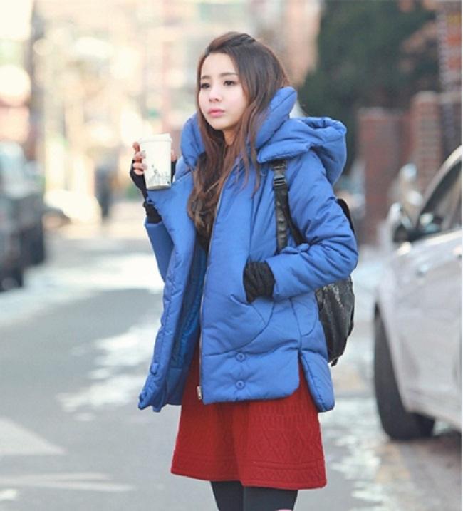 Công ty cổ phần thời trang mantis sản xuất áo phao, áo khoác gió tại hà nội.