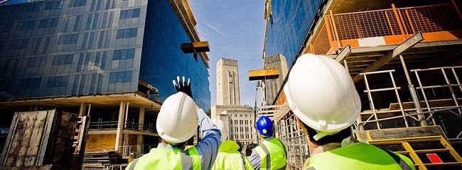 Kiểm tra, khảo sát quá trình xây dụng đảm bảo an toàn lao động tại Việt Nam.