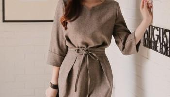 Một số mẫu váy dành cho người gầy những cô nàng thân hình mảnh dẻ