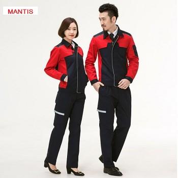 Đồng phục áo khoác kỹ sư