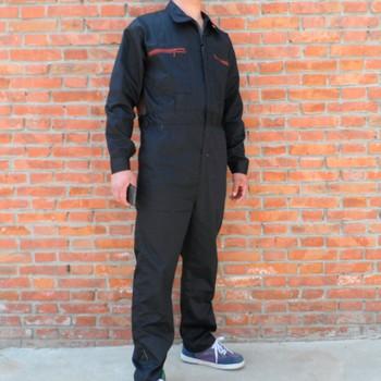 Đồng phục bảo hộ cho công nhân