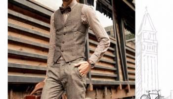 Các loại áo gi lê và ứng dụng trong cuộc sống