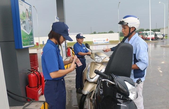 Nhật đầu tư cây xăng nhưng không trang bị đầy đủ bảo hộ l