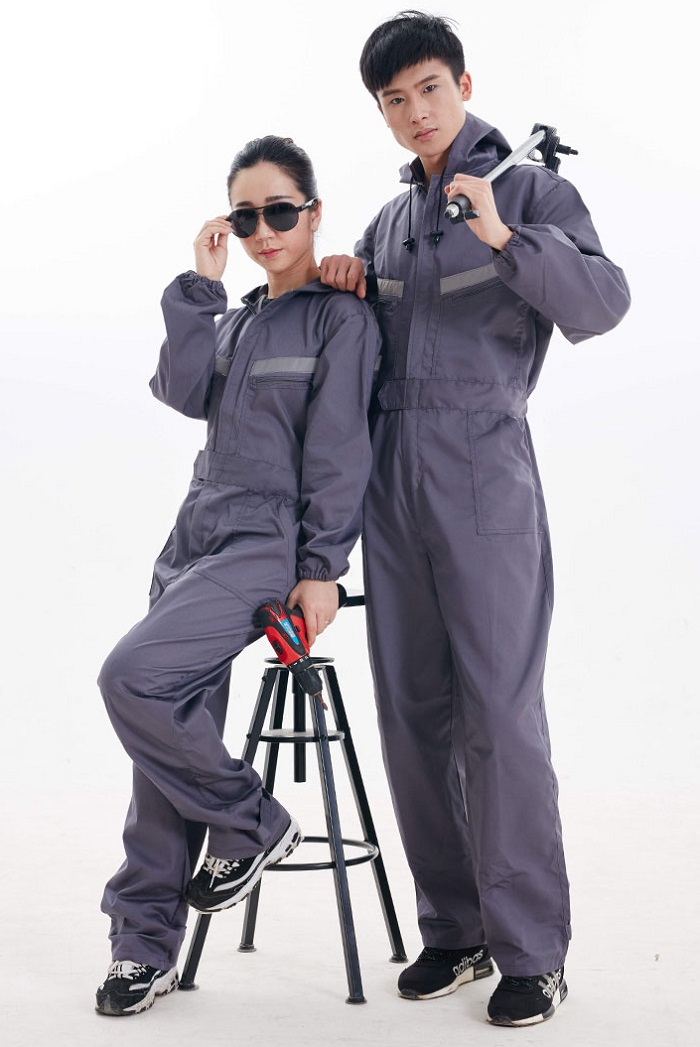 Quần áo bảo hộ phản quang