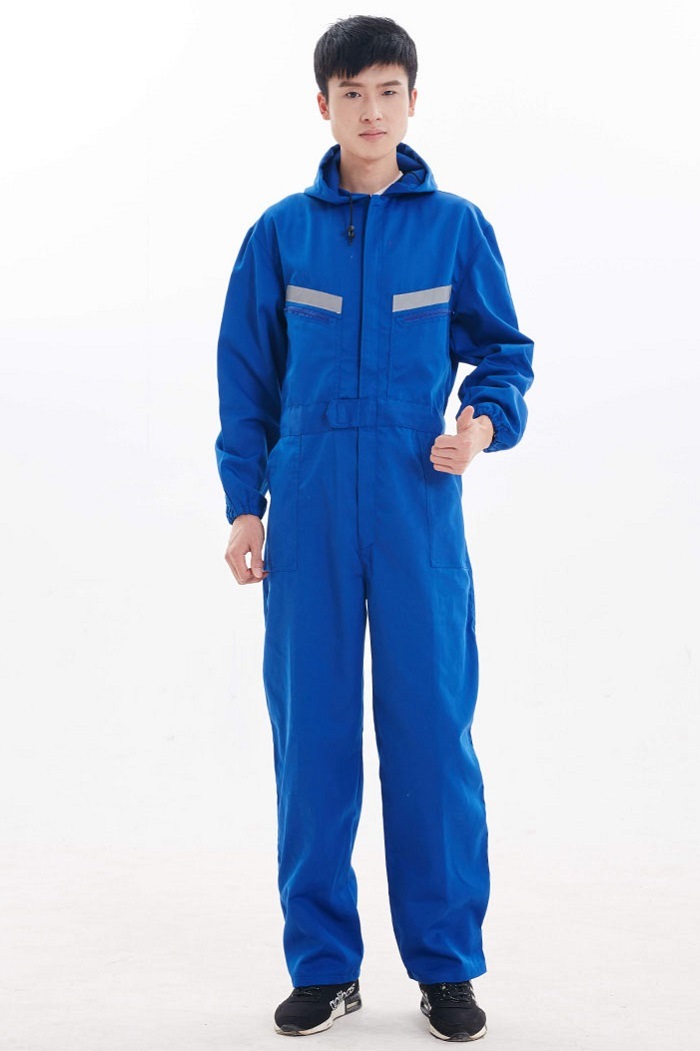 Quần áo bảo hộ dài tay - Đồng phục Mantis