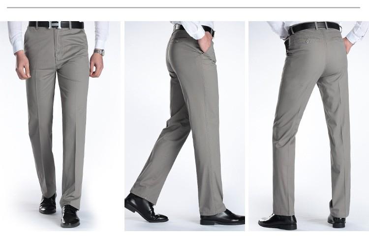 Ảnh 3- quần âu nam kaki ghi xám, Mantis, lịch lãm, tôn dáng, đàn ông, thời trang, mạnh mẽ, bộ sưu tập, kaki, jeans, quần âu.